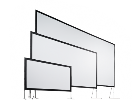 Projection Screens/Lenses